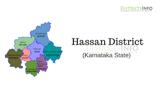 Hassan District