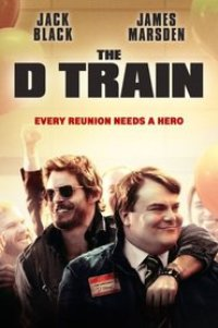 Watch The D Train Online Free in HD