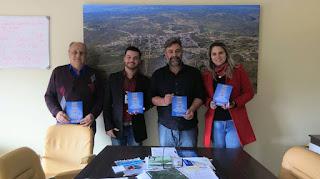 EDUCAÇÃO: Representantes da Urcamp visitam Lavras do Sul