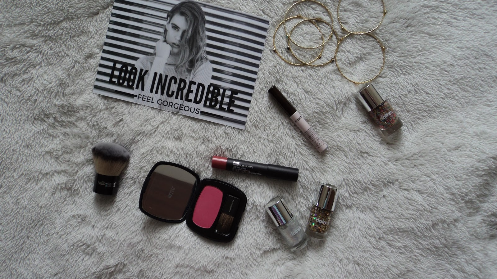 Look Incredible May Beauty Box Review