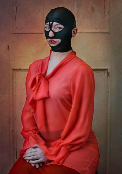 18 Alat Kecantikan Aneh Yang Menjanjikan Kecantikan - anti wrinkle mask