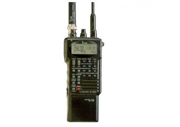 Icom IC-2SRE