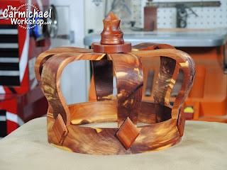 Crown by The Carmichael Workshop
