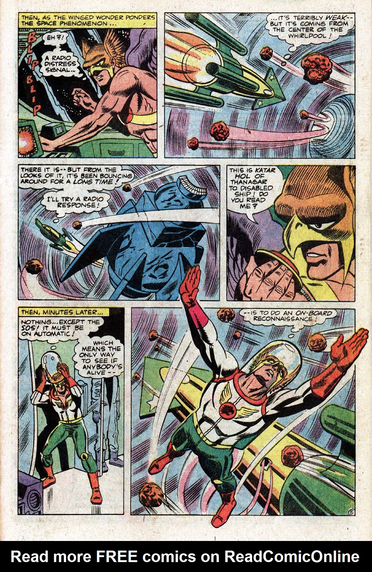 Read online World's Finest Comics comic -  Issue #279 - 31