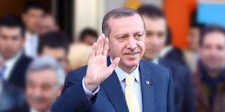 Handelsblatt: Τα παιγνίδια εξουσίας του Ερντογάν