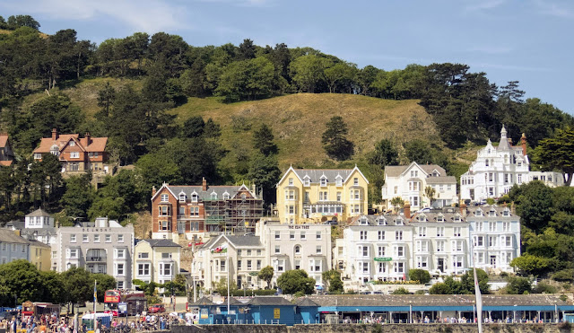 North Wales Points of Interest: Victorian Llandudno