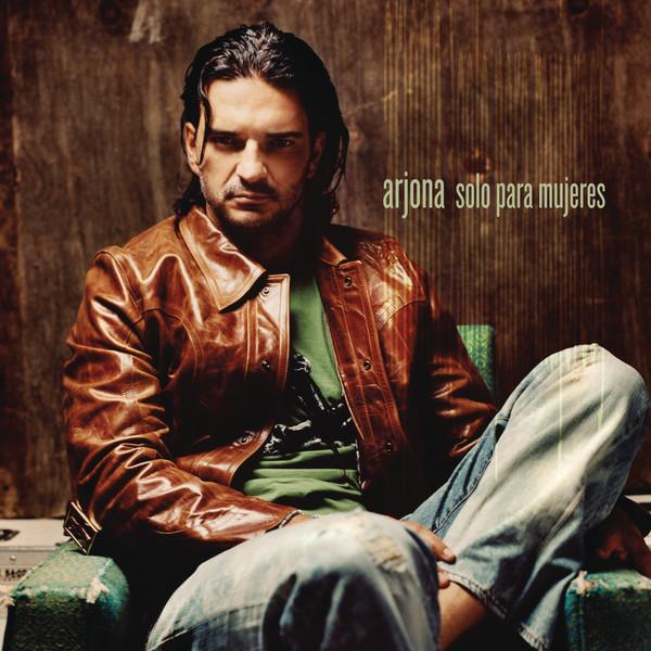 Ricardo Arjona - Solo Para Mujeres (2013) (Album / Disco Oficial) (iTunes)