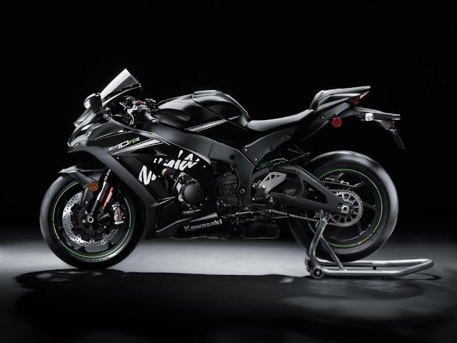 Kawasaki Ninja ZX10RR