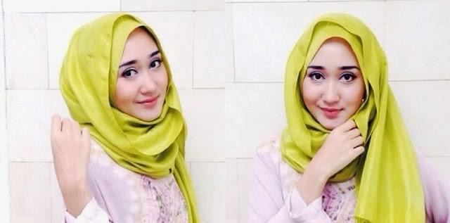 Ciri Khas Hijab Dian Pelangi agar Terkesan Anggun
