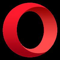 تحميل متصفح اوبرا  Opera browser 52.0.2871.40
