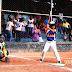 (+FOTOS) Luis María Castillo pica adelante en la final
