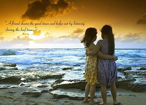Friendship Day Wallpapers for PC and Mobiles
