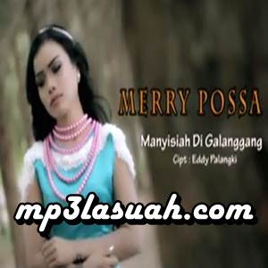 Merry Possa - Rilakanlah (Full Album)