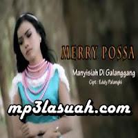 Merry Possa - Malam Minggu Malam Kelabu (Full Album)