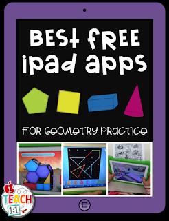 Free Geometry Apps