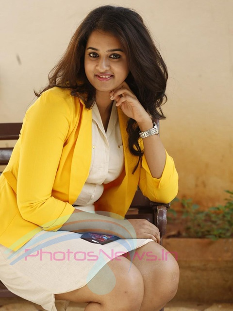 Tamil Latest Photos    Nanditha Raj     Hot Photos