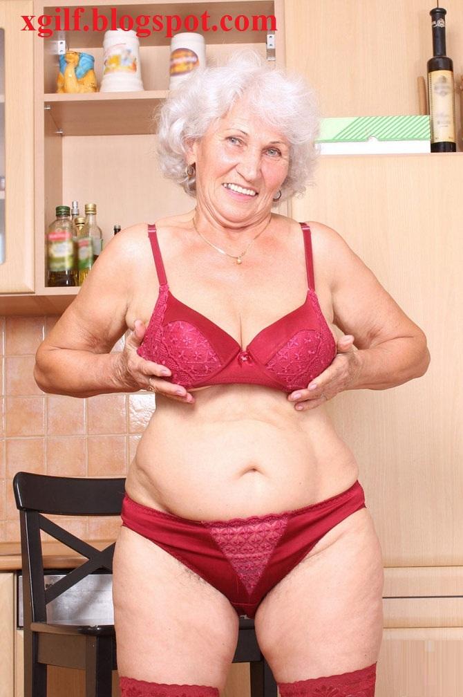 Gilfs And Matures Fotos Grandma Norma-2997