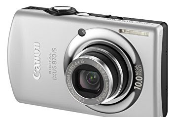 Canon IXUS 870 IS Driver Download Windows, Mac