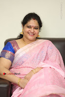 Actress Raasi Latest Pos in Saree at Lanka Movie Interview  0277.JPG
