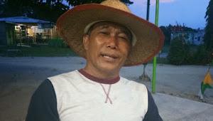 Dianggap Sukses Sebagai Kadis Wisata Samosir, Ini Alasan Ombang Siboro Tiba-tiba Pensiun Dini Dari PNS