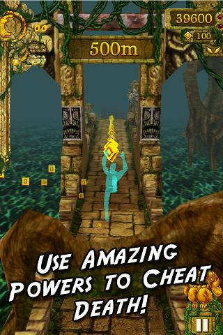 android games free download for samsung galaxy y temple run