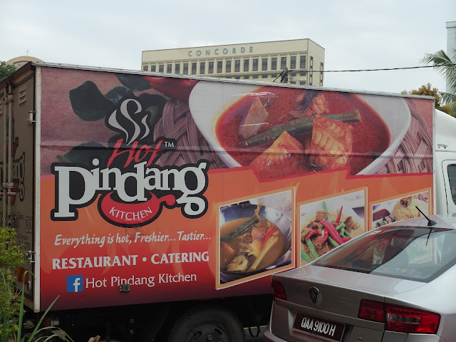 Hot Pindang Kitchen