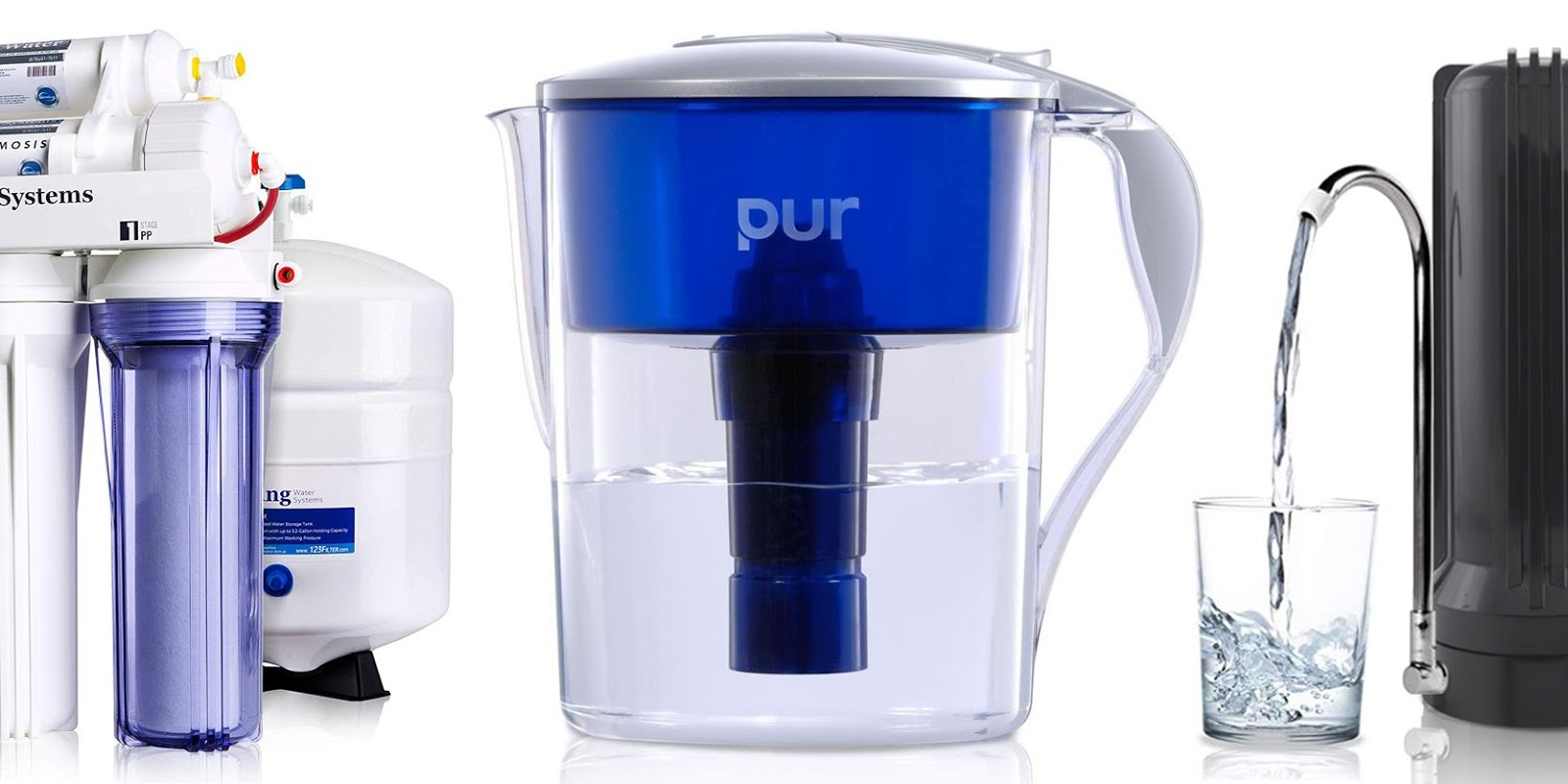 Is boiling water better than using water purifiers?