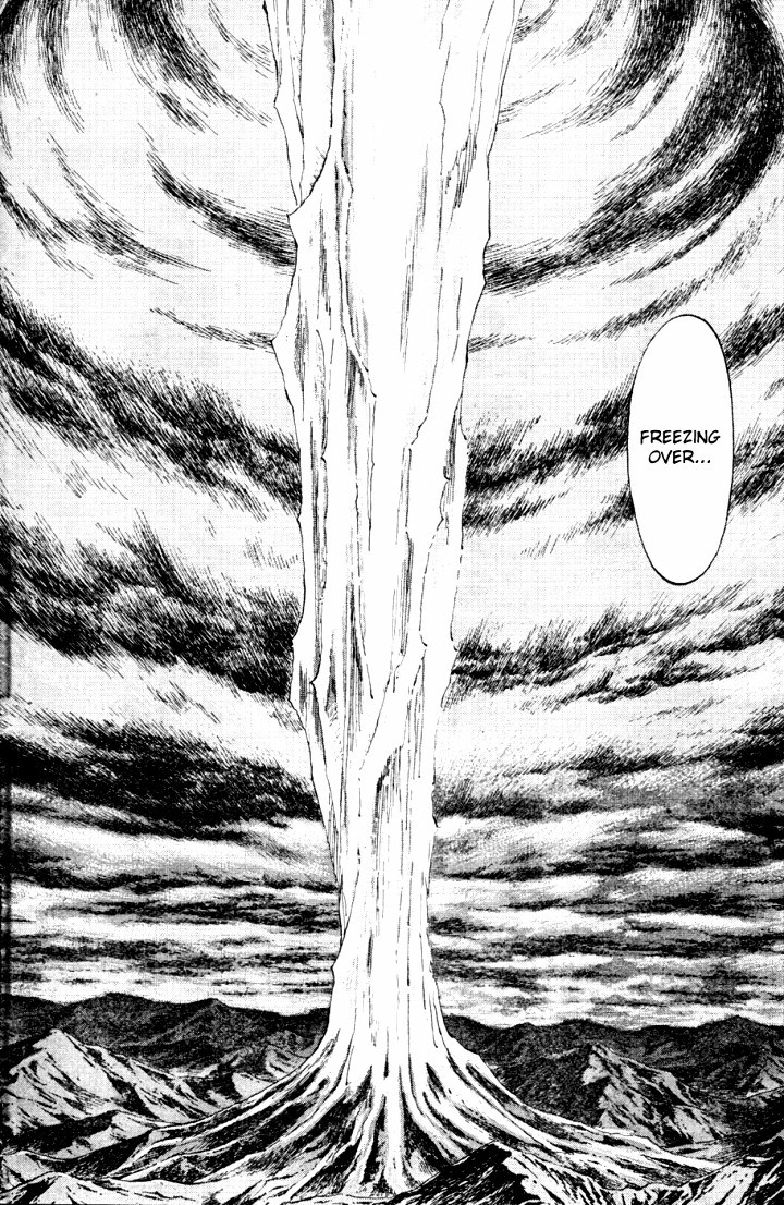 Page 17, Act 65: World's Strongest Robot from Naoki Urasawa's Pluto Volume 8