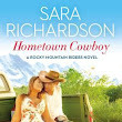 Book Review - HOMETOWN COWBOY by Sara Richardson
