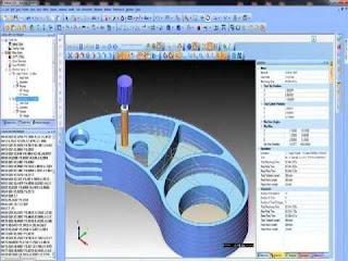 CNC programming ebook
