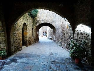 Arcos Monells