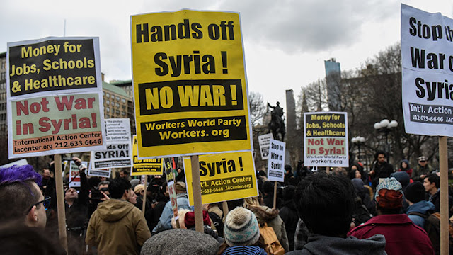 """Exdirector del OIEA: El """"unilateralismo"""" de Washington en Siria """"socava a la ONU"""""""