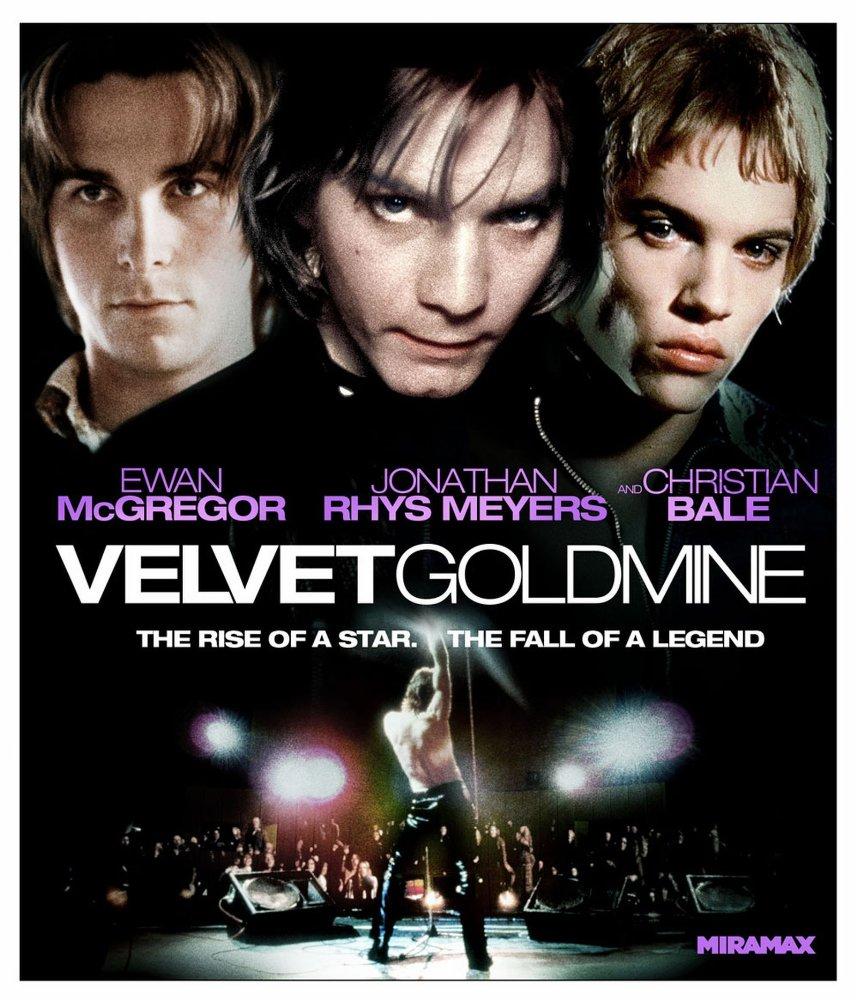 Velvet Goldmine