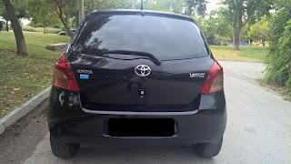 Toyota Yaris 1.4 D-4D DIESEL  ,12/2007,  115.843 ΚΛΜ , ipod , 12/2007 , ΤΙΜΗ  6.300 €