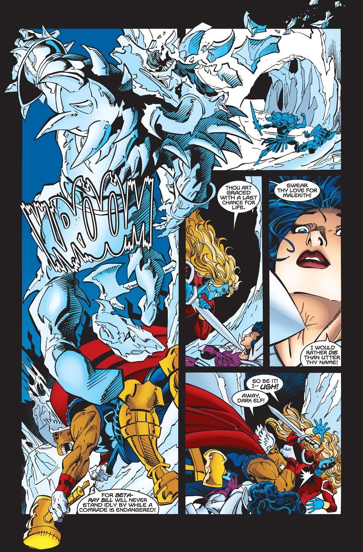 Thor (1998) Issue #32 #33 - English 11