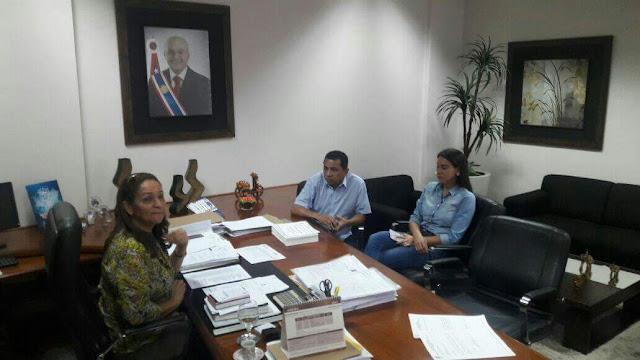 Parceria com CETAM vai incentivar o empreendedorismo em Rio Preto da Eva