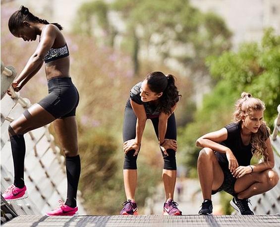 跑步不傷膝蓋?美國最新研究結果,將顛覆你對跑步的刻板印象!