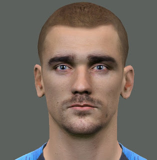 PES 2017 Facepack FIFA World Cup 2018 v1 by Jonathan Facemaker
