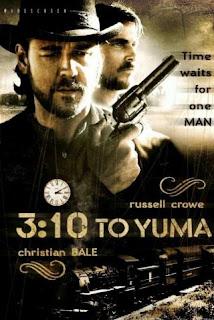 3:10 to Yuma (2007) Hindi Dual Audio Movie 150Mb hevc BRRip