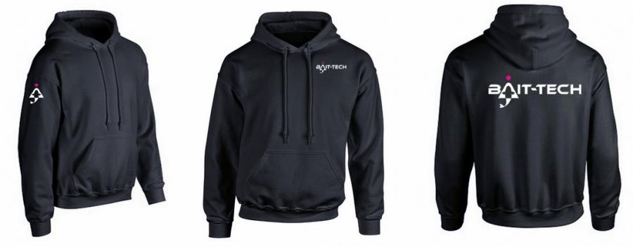 Drennan heavyweight hoodie