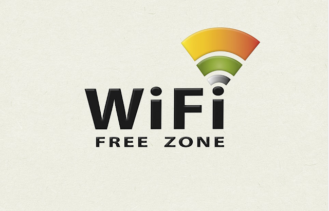 how to connect free wifi on stations