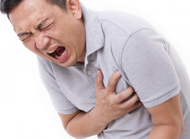 Tanda dan Gejala Penyakit Jantung Bawaan