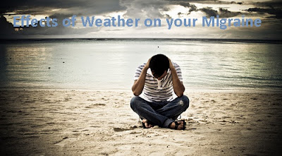 How Weather affects Your Migraines?
