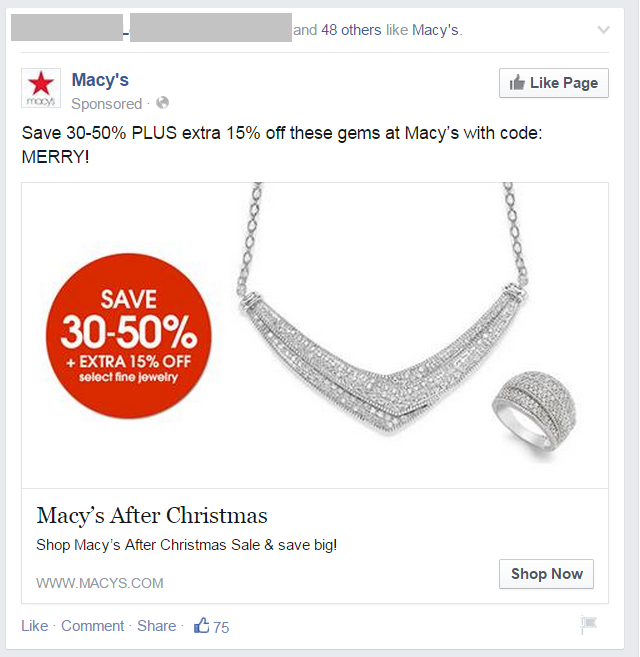 Macys Sell: Doctor Of Direct Sales And Training