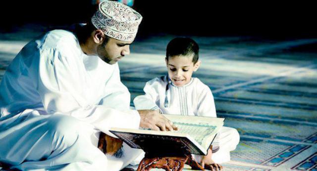 Ingin Punya Anak Saleh? Guru Besar Al Azhar: Ini Caranya
