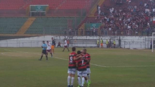 Portuguesa 3x0 Juventus - Dérbi dos Imigrantes tem dono e o Canindé também