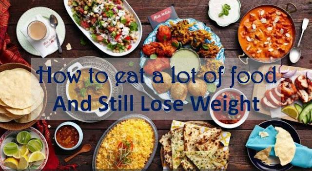 cara-nak-kuruskan-badan-dengan-cepat-ubah-cara-makan-iaitu-6-kali-sehari