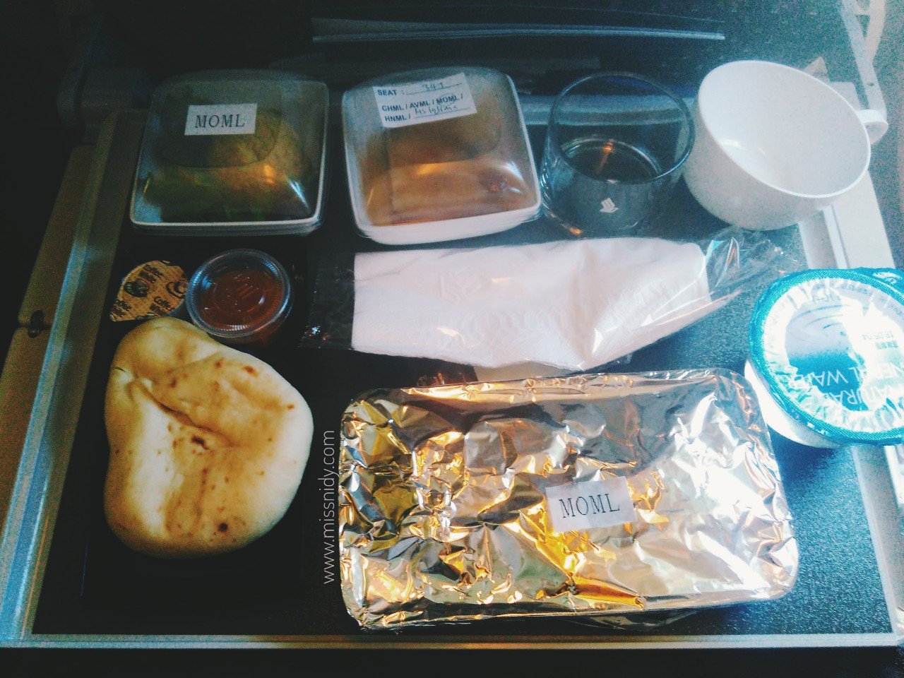 pesan moslem meals di singapore airlines