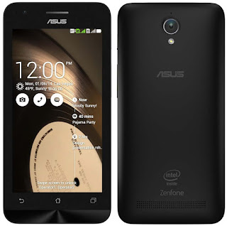 Cara Flash Asus Zenfone C Z007 (ZC451CG) Tested