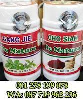 De Nature Obat Kencing Nanah Paling Ampuh